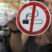 Приняты новые меры по сокращению спроса на табак