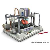 На российском биопринтере в 2015 году напечатают первый живой орган