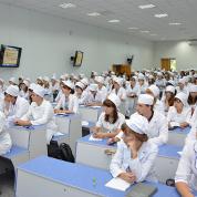 Медицинская лига России займется аккредитацией профильных вузов