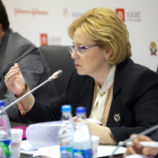 Raising Quality of Administration in Public Healthcare Assumes More Prominence in Russia, Skvortsova Says