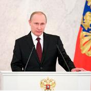 Владимир Путин: «Нельзя имитировать внимание к людям»
