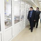 На базе столичных больниц создадут университетские клиники