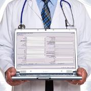 В России повсеместно начнут действовать электронные больничные
