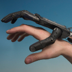 Российские ученые создали инновационный экзоскелет