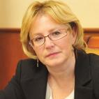 Вероника Скворцова: в России существенно снизилась смертность