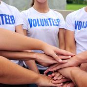 Льготы для больничных волонтеров законодательно закрепят