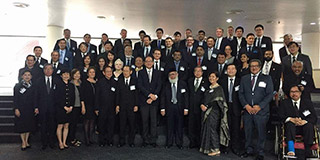 10th UN ESCAP Business Advisory Council Meeting Takes Place in Bangkok
