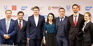 RANEPA Holds Contest Finals as Part of Sustainable Future of Russia Platform for Young Professionals